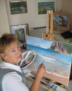 Atelier van Annet Proost